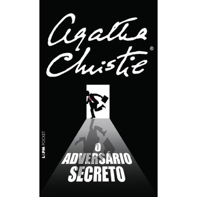 O Adversário Secreto - Pocket