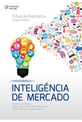 Inteligência de Mercado - Maróstica,Eduardo pdf epub