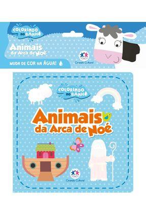 Animais Da Arca De Noé - Editora Ciranda Cultural pdf epub
