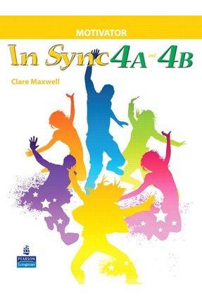 In Sync 4 - Motivator a & B - Freebairn Bygrave,Jonathan | Hoshan.org