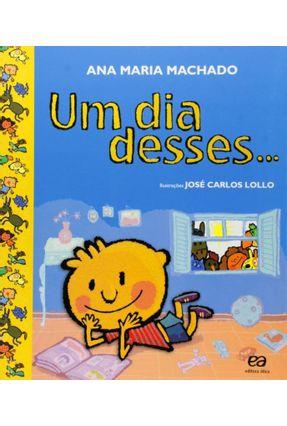 Um Dia Desses... - Machado,Ana Maria pdf epub