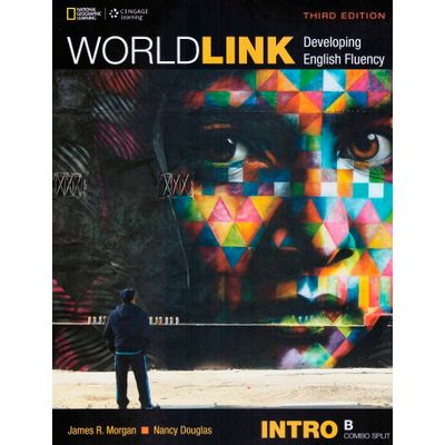 World Link 3Rd Edition Book Intro - Combo Split B With My World Link Online