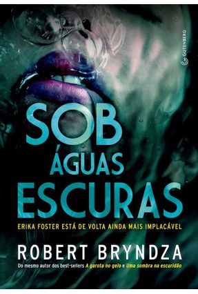 Sob Águas Escuras - Bryndza,Robert Hauck,Marcelo | Tagrny.org