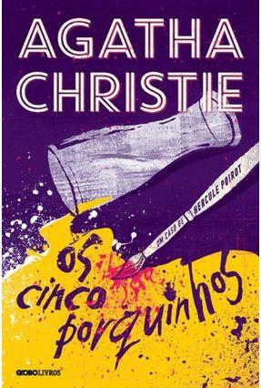 Os Cinco Porquinhos - Christie,Agatha   Nisrs.org