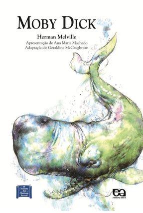 Moby Dick - Col. O Tesouro dos Clássicos Juvenil - Melville,Herman pdf epub