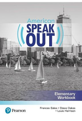 Speakout Elementary 2e American - Workbook - Harrison,Louis | Hoshan.org