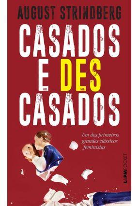 Casados E Descasados - Strindberg,August pdf epub