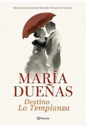 Destino - La Templanza - Dueñas,María pdf epub