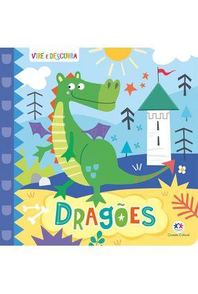 Dragões - Brooks,Susie   Hoshan.org