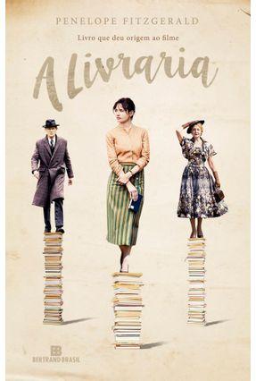 A Livraria (Capa Do Filme) - Fitzgerald,Penelope Coutinho,Sonia | Hoshan.org