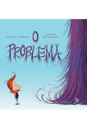 O Problema - Caltabiano,Mariana   Hoshan.org