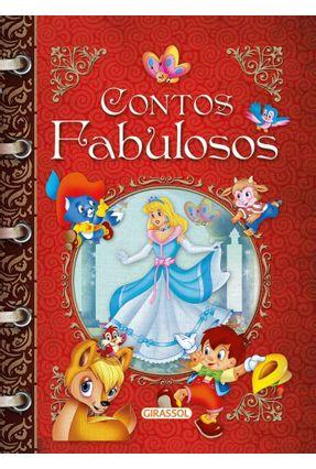 Contos Fabulosos - Capa Vermelha - Juan Jose Gutierrez Familiar | Tagrny.org