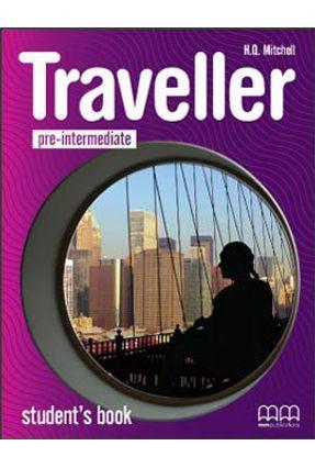 Traveller - Pre-intermediate - Student's Book - Mitchell,H. Q. pdf epub