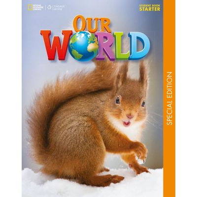 Our World - Student Book Starter