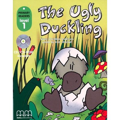 Ugly Duckling - Student's Book With CD-ROM