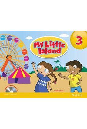 My Little Island 3 Aud Cd 3 Aud Cd 1E - Editora Pearson   Nisrs.org