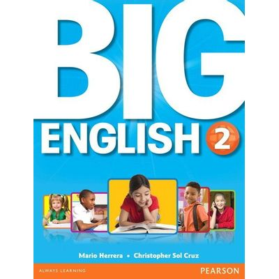 Big English 2 - Student Book