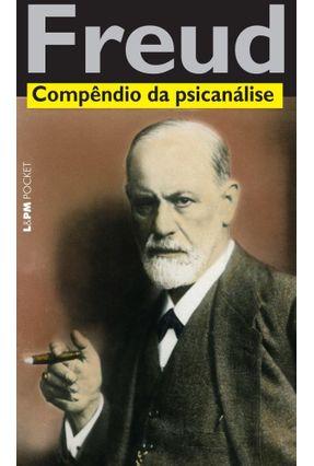 Compêndio da Psicanálise - Col. L&Pm Pocket - Freud,Sigmund pdf epub
