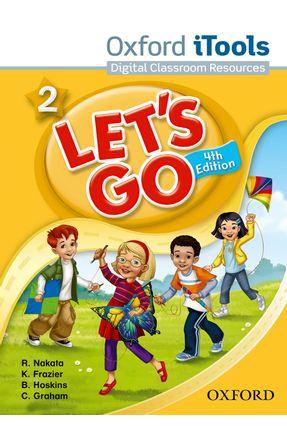 Let's Go 2 - Itools - 4ª Ed. - Editora Oxford | Hoshan.org