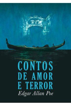 Contos De Amor E Terror - Poe,Edgar Allan pdf epub