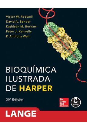 Bioquímica Ilustrada de Harper - 30ª Ed. 2016 - Rodwell,Victor W. pdf epub