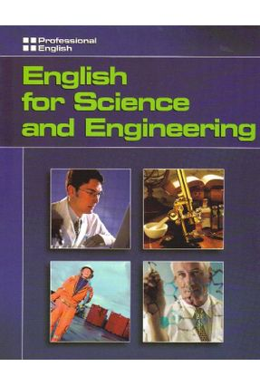 English For Science And Engineering - Professional English - Williams,Ivor   Hoshan.org