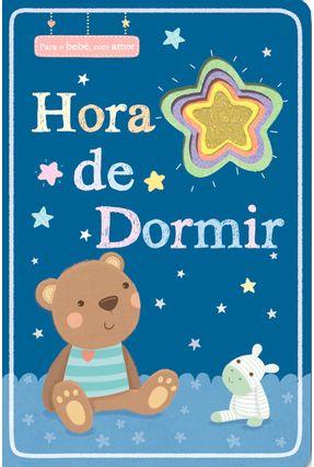 Hora De Dormir - Editora Ciranda Cultural | Tagrny.org