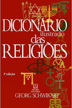 Dicionario Ilustrado das Religioes