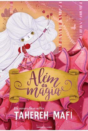Além Da Magia  Vol. 01 - POCKET -  pdf epub