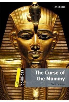 The Curse Of The Mummy - Dominoes Level 1 - 2 ed. - Hannam,Joyce Hannam,Joyce | Tagrny.org