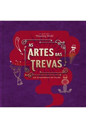 Harry Potter - As Artes Das Trevas - Revenson,Jody | Hoshan.org