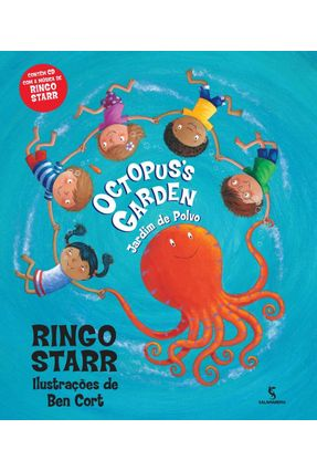 Octopus's Garden - Jardim de Polvo - Starr,Ringo | Nisrs.org