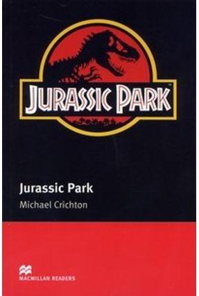 Jurassic Park - Macmillan Readers - Macmillan | Tagrny.org