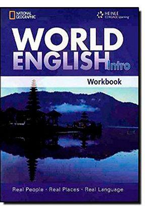 World English Intro - Workbook - Milner,Martin Tarver Chase,Rebecca Johannsen,Kristin   Tagrny.org