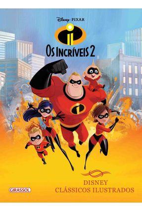 Disney Clássicos - Os Incríveis 2 - Disney | Hoshan.org