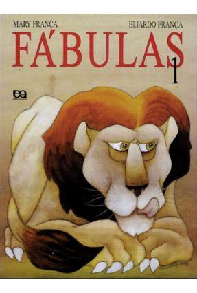 Fabulas - Vol. 1 - Franca,Mary pdf epub