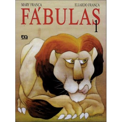 Fabulas - Vol. 1