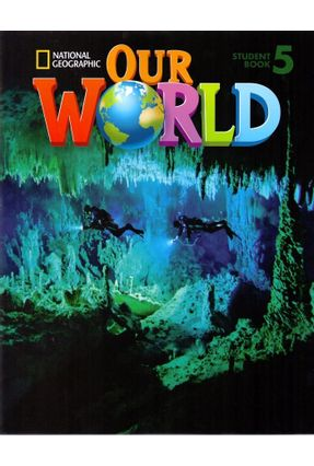 Our World - Student Book 5