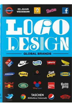 Logo Design, Global Brands