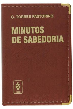 Minutos De Sabedoria Luxo - Conhaque - Pastorino,Carlos Torres pdf epub