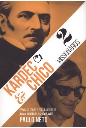 Kardec e Chico