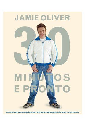 Jamie 30 Minutos e Pronto - Oliver,Jamie   Tagrny.org