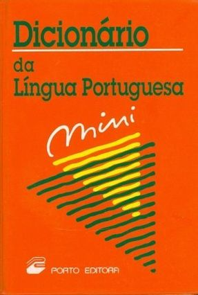 Dicionario Mini Lingua Portuguesa - Editora,Porto Editora,Porto pdf epub