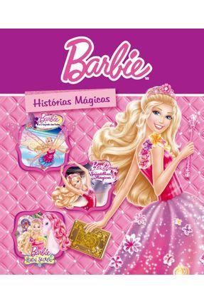 Barbie - Histórias Mágicas - Editora Ciranda Cultural pdf epub