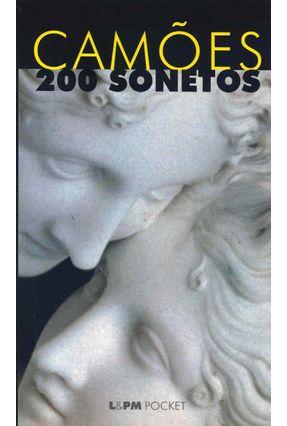 200 Sonetos - Camões,Luís Vaz De | Nisrs.org