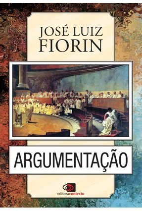 Argumentação - Fiorin, José Luiz pdf epub