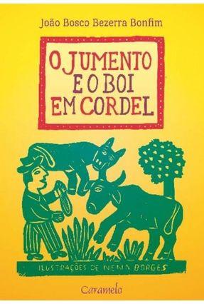 O Jumento e o Boi Em Cordel - Bonfim,João Bosco Bezerra | Hoshan.org