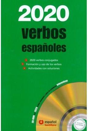2020 Verbos Españoles - Santillana pdf epub
