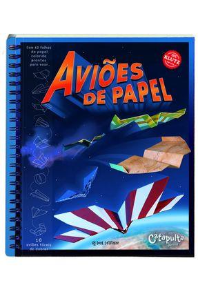 Aviões de Papel - 2ª Ed. 2013 - Stillinger,Doug pdf epub