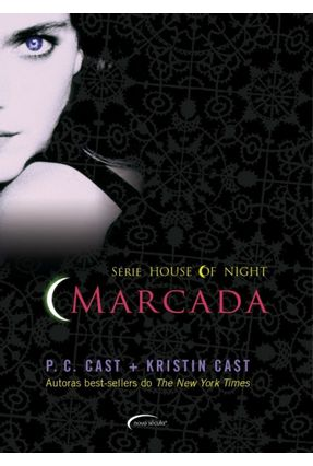 Marcada - Vol. 1 - Cast,P. C. pdf epub